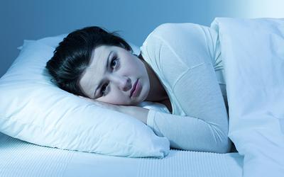 أريد فقط أن أنام كابوس