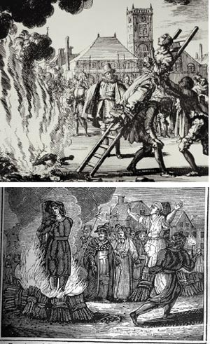 kabbos   Impalement in the history: Worst way to die