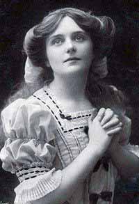 "The haunted wedding dress: Story of the ""real"" Miss Havisham"